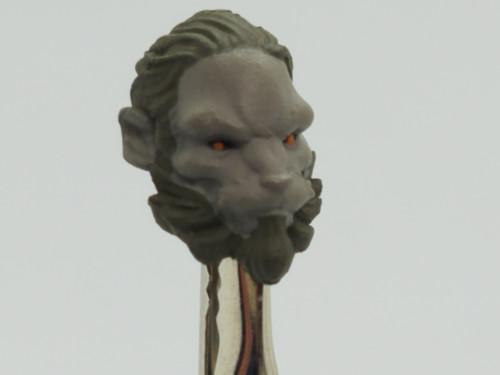 AWOK - Atreiu v2 Bearded Head