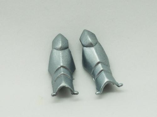 AWOK - Iron Leg Armor