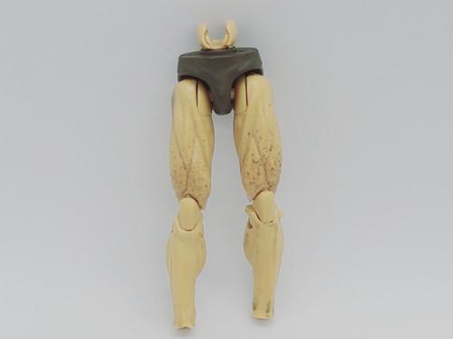 Ultimate Spartan Legs
