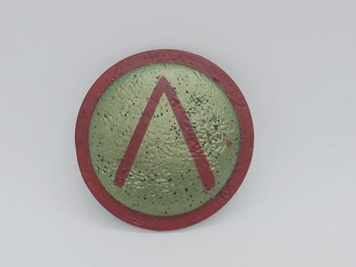 Ultimate Spartan Shield