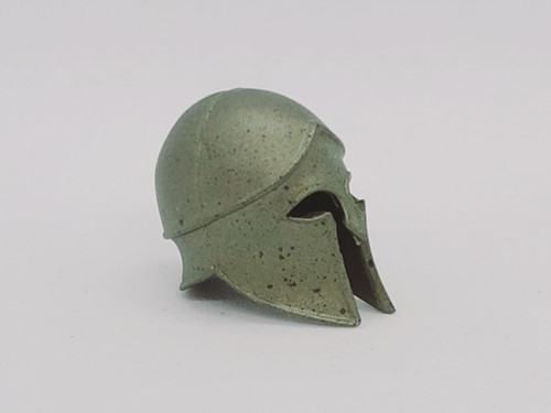 Ultimate Spartan Round Helmet