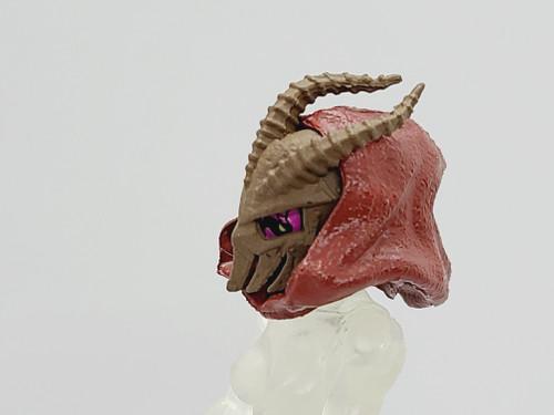 DEVIL HOOD  - Acobrow