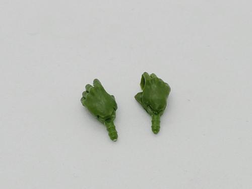 Medusa v1 Vertical Hands