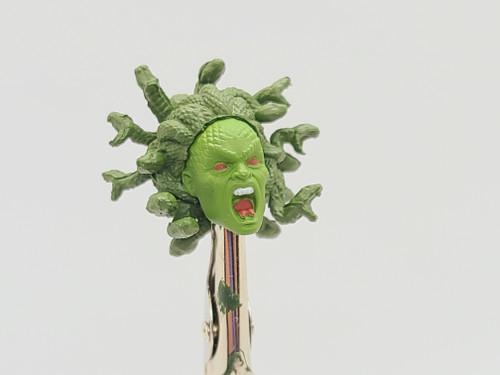 Medusa v1 Head