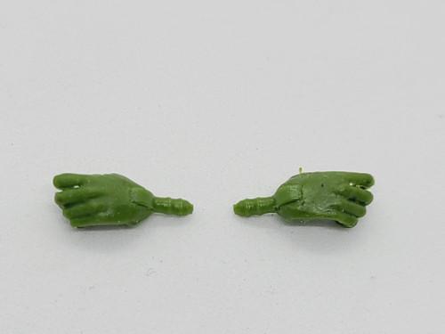 Medusa v1 Horizontal Hands