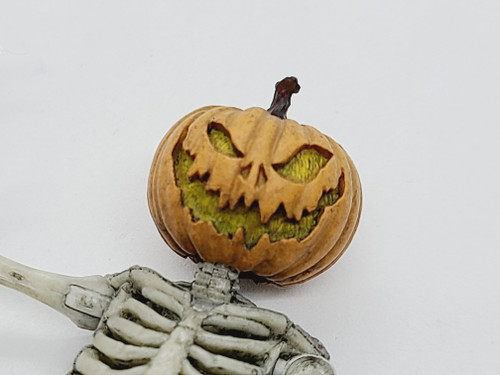 Skeleton Kit - Pumpkin Head
