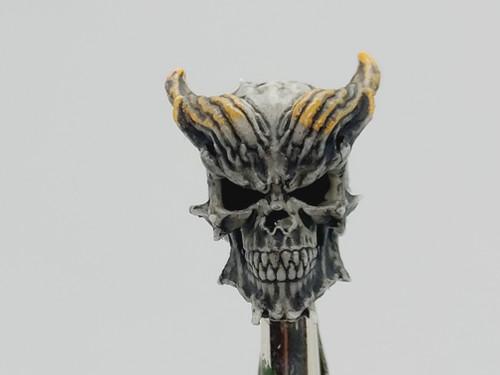 Skeleton Kit - Demon Skull