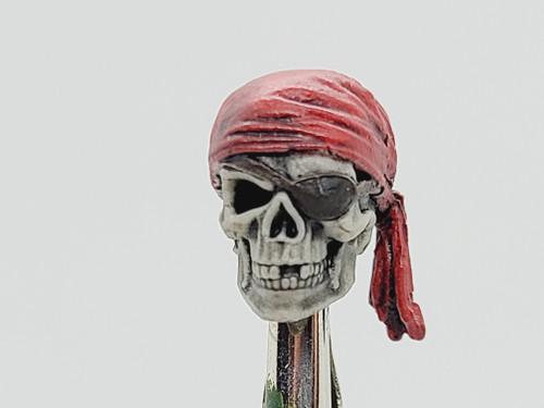 Skeleton Kit - Pirate Skull