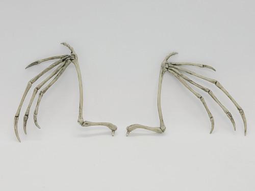 Bone Wings (Skeleton Kit)