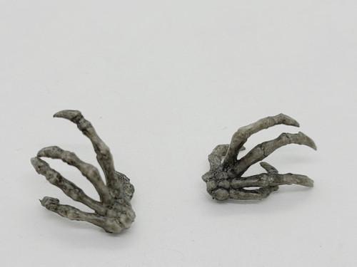 Skeleton Kit - Bone Claws