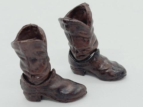 Skeleton Kit - Brown Boots