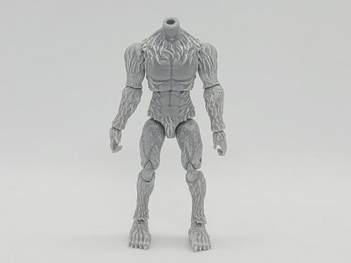 AWOK - STRIPPED - Pale Body