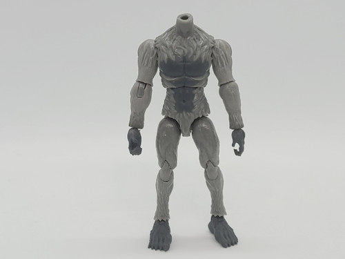 AWOK - STRIPPED - Horrid Ravagers Body