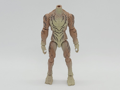 AWOK - STRIPPED - Tiberius Body