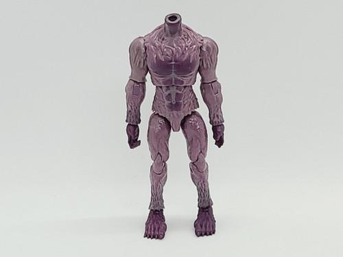 AWOK - STRIPPED - Cruelor Body