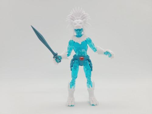 Ice Tribe Leader  - a Vitruvian Armory Custom