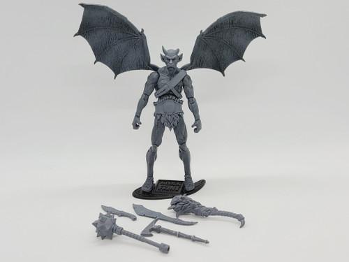 Harpy  - a Vitruvian Armory Custom