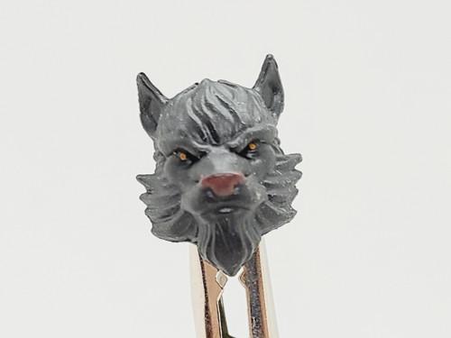 AWOK - Mako Wolf Head