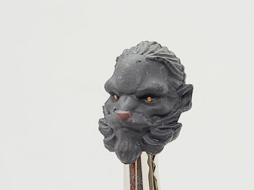 AWOK - Mako Bearded Head