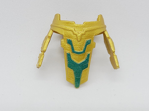 AWOK - Mako Gold Belt