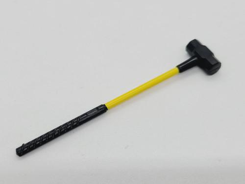 Sledgehammer  < 2020 Advent Calendar >
