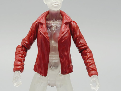 Red Leather Jacket (female) < 2020 Advent Calendar >