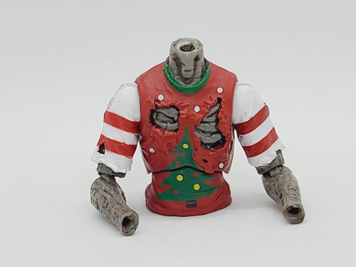 Christmas Zombie Sweater set < 2020 Advent Calendar >