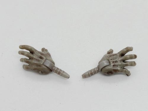 Christmas Zombie Hands < 2020 Advent Calendar >