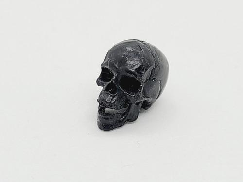 Black Skeleton Skull