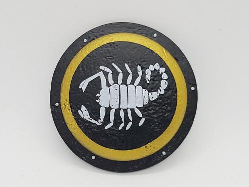 Myrmidon Warrior Shield