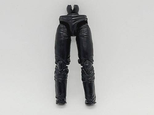 Zorro Pants (no stripe) - Hero HACKS