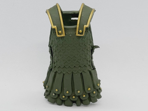 Disciple of Eurayle Chest Armor