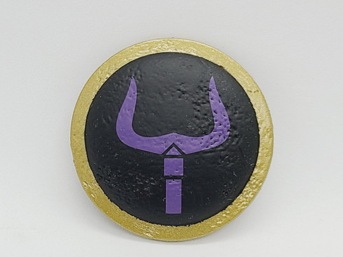 Tartarus Guard Shield