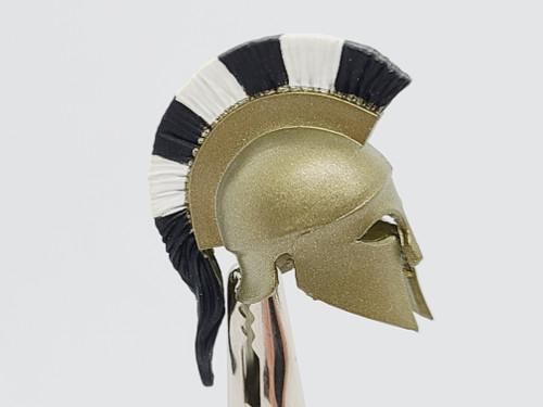 Leonidas v1 Helmet