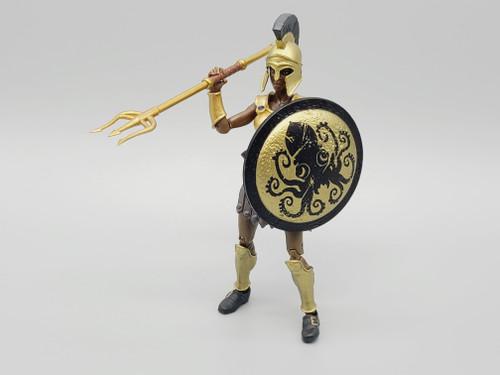 ORDER of the KRAKEN >>> a Vitruvian Armory Custom