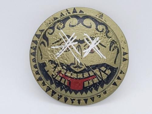 Stonefist Shield