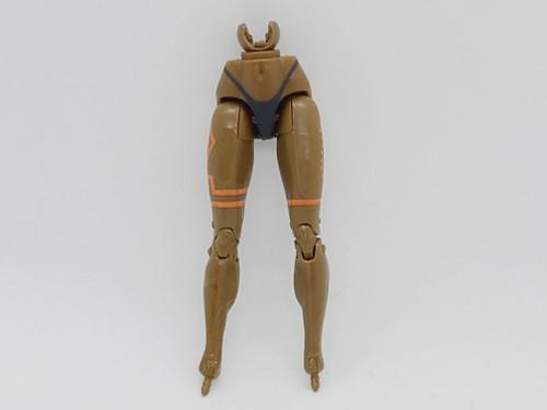 Elite Amazon Legs