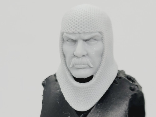 Chain Mail Knight Head > February 2021 Subscription Box Exclusive