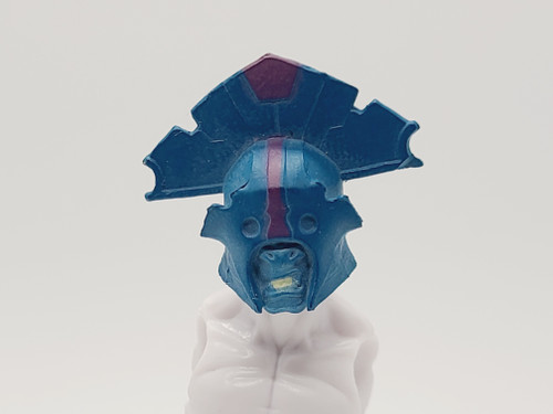 AWOK - Baron Kahlee v1 Helmet Head