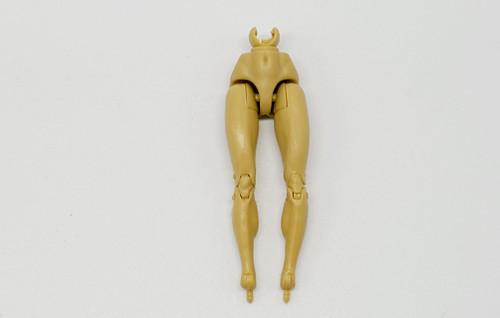 Sunny Wheat Female Legs
