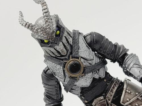 Paladin of Despair >>> GAMMA <<<  a Vitruvian Armory Custom