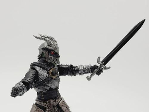 Paladin of Despair >>> RHO <<<  a Vitruvian Armory Custom