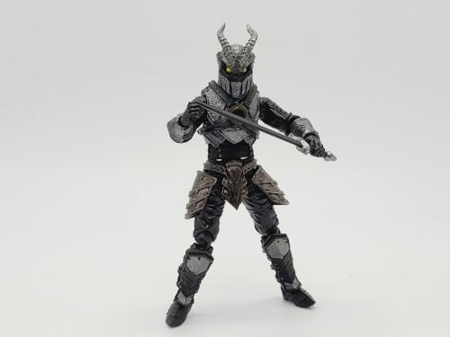 Paladin of Despair >>> XI <<<  a Vitruvian Armory Custom