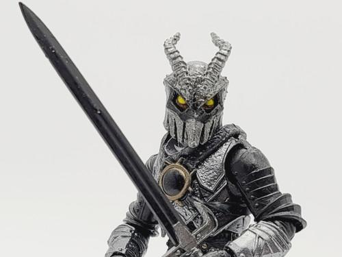 Paladin of Despair >>> LAMBDA <<<  a Vitruvian Armory Custom