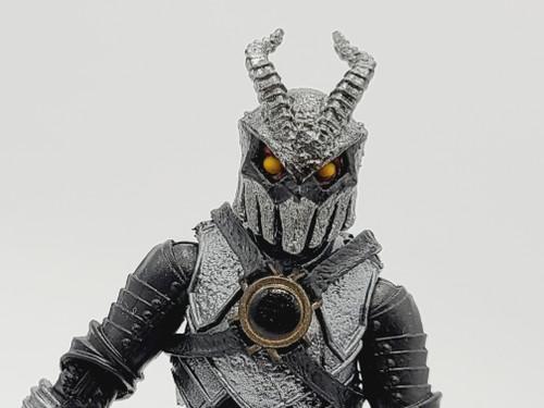 Paladin of Despair >>> THETA <<<  a Vitruvian Armory Custom