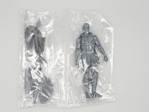 Cursed Spartan - Series 1, Wave 1 (Kickstarter bagged)