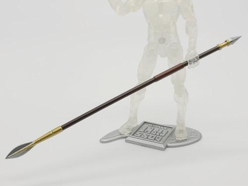 Amazon v1 - Spear