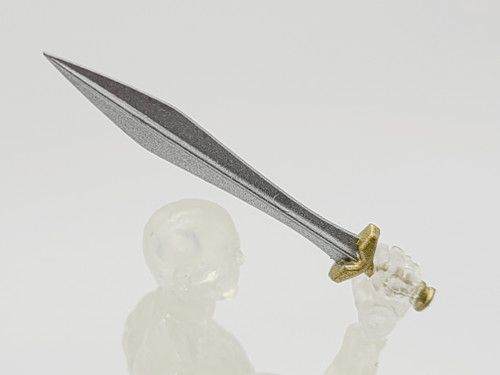 Amazon v1 Long sword