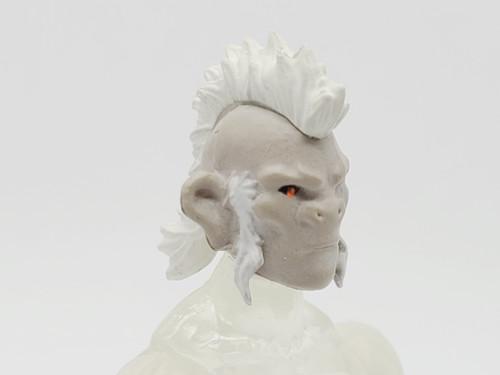 AWOK - Pale v1 Ape Head