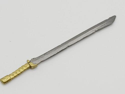 AWOK - Kinnich Long Straight Sword